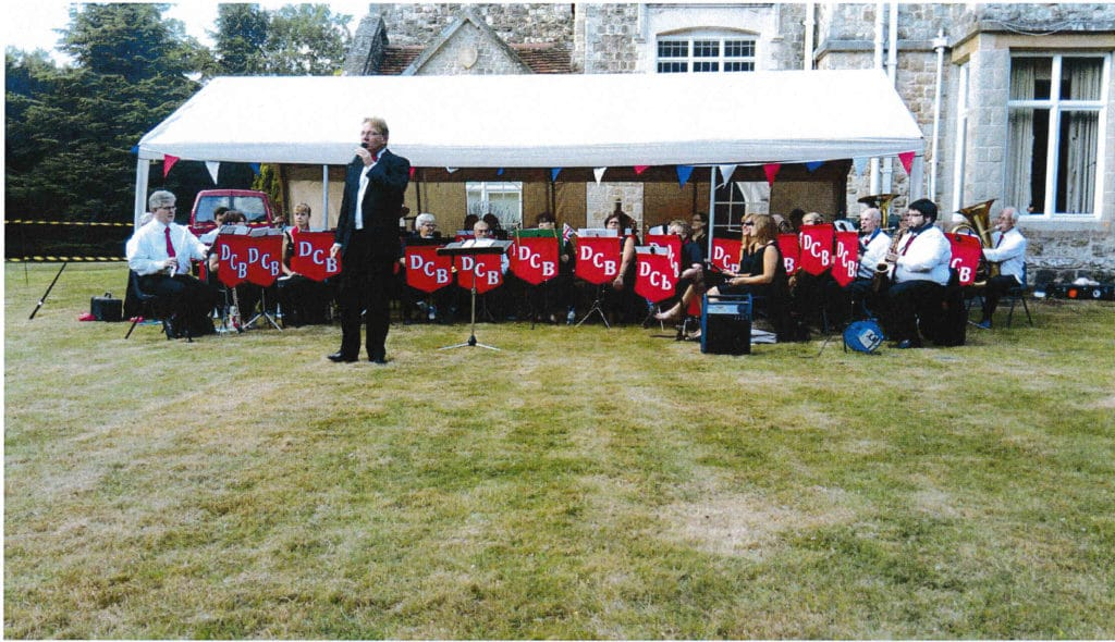 Pimms & Proms 2017 at West Malling