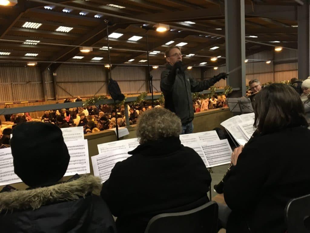 Arrow Riding Centre Christmas Concert